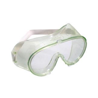 Очки защитные слесарные