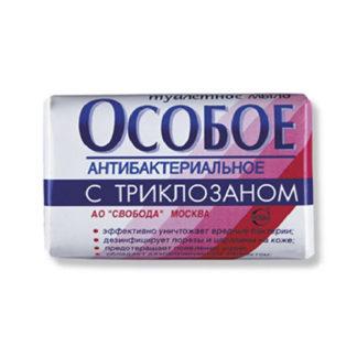 Мыло «Особое» антибактериальное