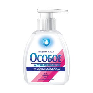 Жидкое мыло для рук «Особое»
